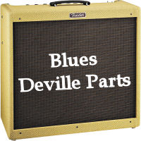 Fender Amp Parts