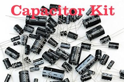 WURLITZER JUKEBOX AMPLIFIER AMP CAP CAPACITOR KIT FOR 520 AMP MODELS 1500A 1550A
