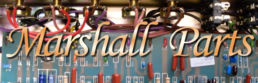 Marshall Parts