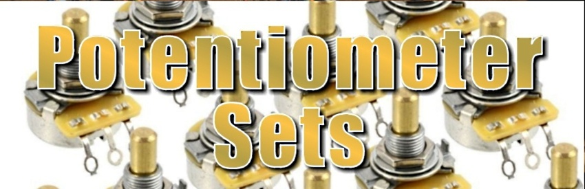 Potentiometer Sets