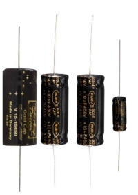 Fender Amp Capacitor Kits