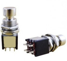 Marshall Amp Parts - Marshall Switches