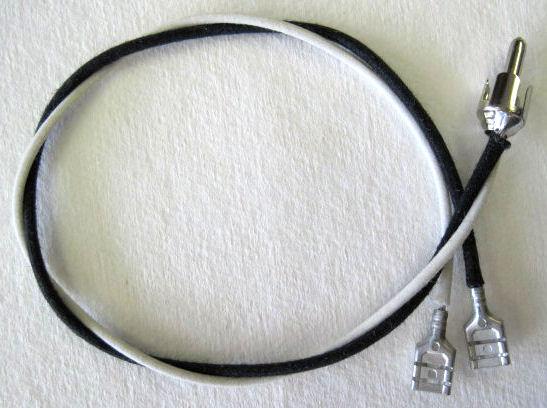 Fender Amp Parts - Fender Plugs & Speaker Wiring
