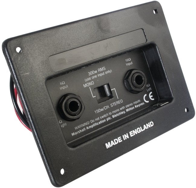 Marshall Amp Parts - Marshall Jacks