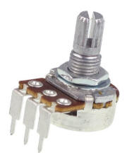 16mm Marshall Potentiometer 100kb Lin