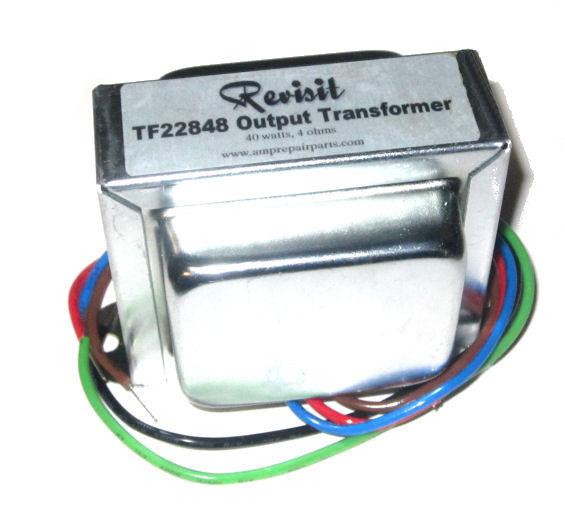 Fender Amp Parts - Fender Transformers