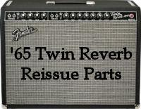 003-7835-000 Fender OEM Slide Switch /'65 Twn Reverb /& other Reissue Amps SPST